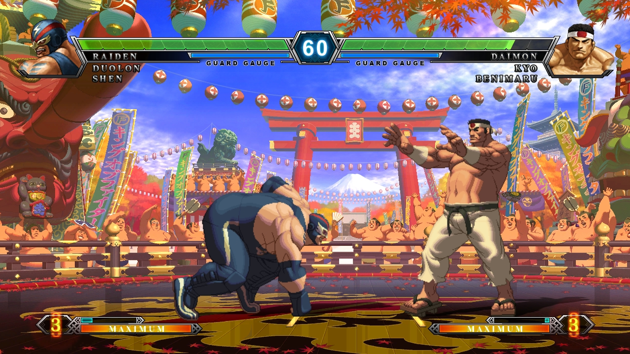 King-of-Fighters-XIII-screenshots-roster