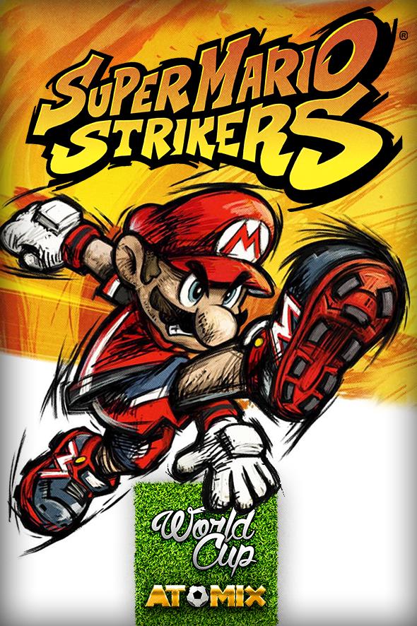 MarioStrikersATXWC