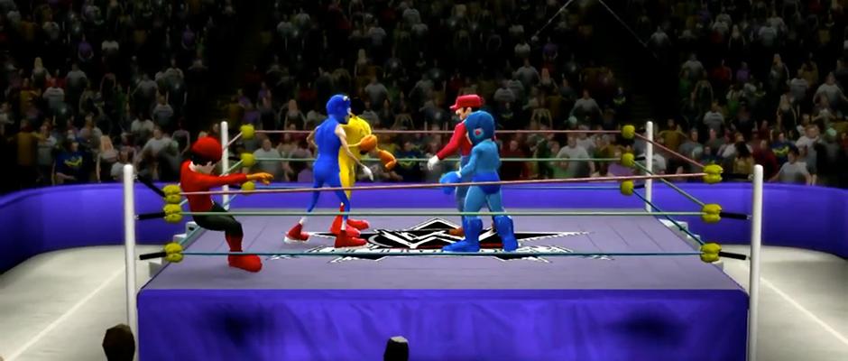 Smash-wwe
