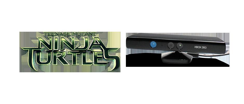 Tortugas-ninja-kinec