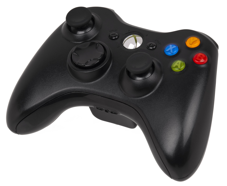 Xbox-360-S-Controller
