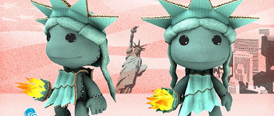 sacktue of liberty