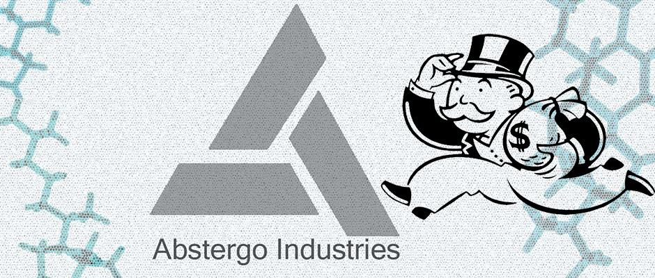 Abstergo-monopoly