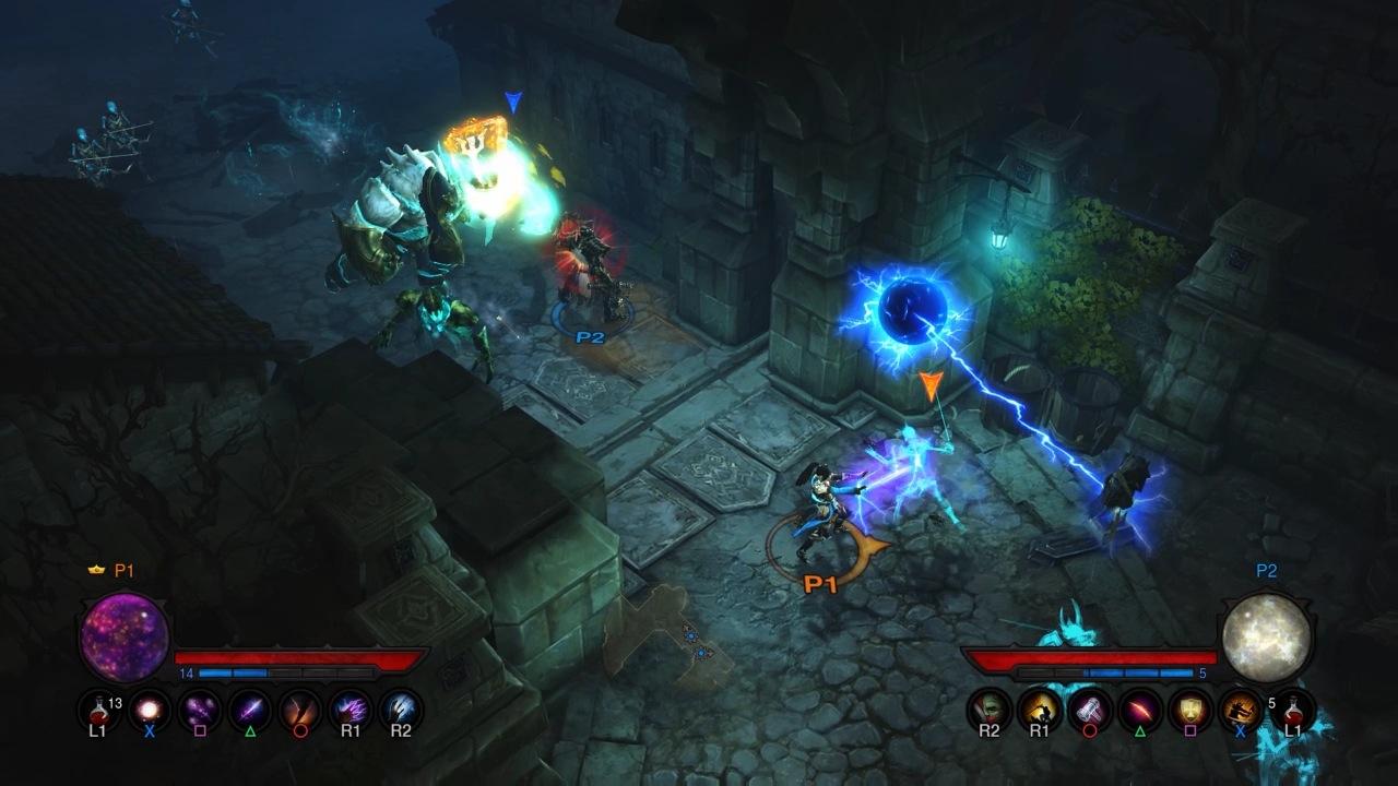 Diablo iii_Reaper of Souls 2