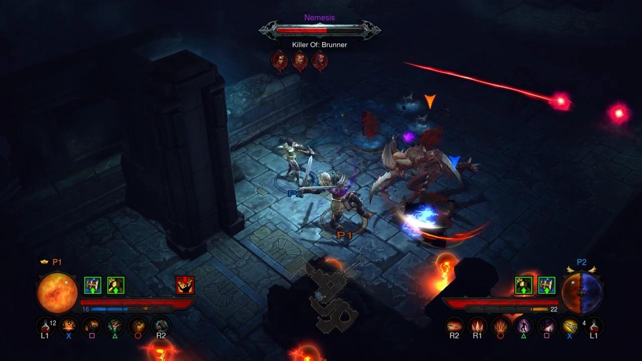 Diablo iii_Reaper of Souls