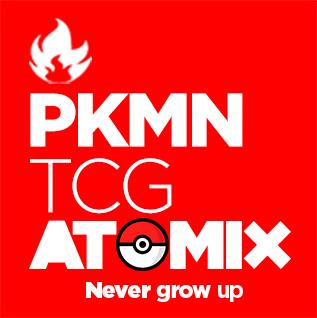 Pokemon PKMN TCG Poke Week