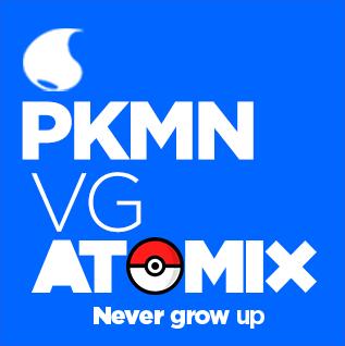 Pokemon PKMN VG Poke Week