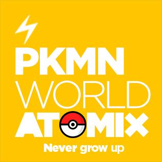Pokemon PKMN World Poke Week