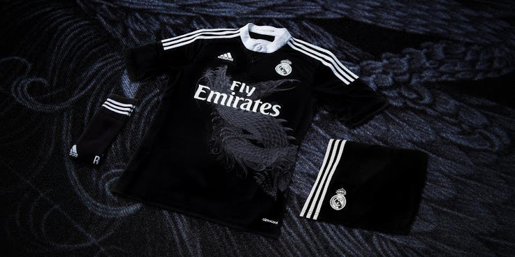 Nueva playera del Real Madrid al estilo Game of Thrones!  91d238a4e67d9
