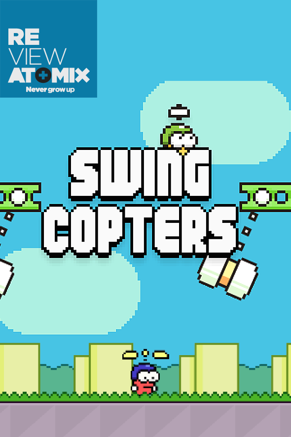 ReviewSwingCopters