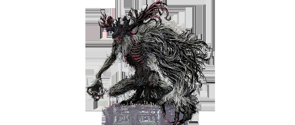 bloodborne-bestia