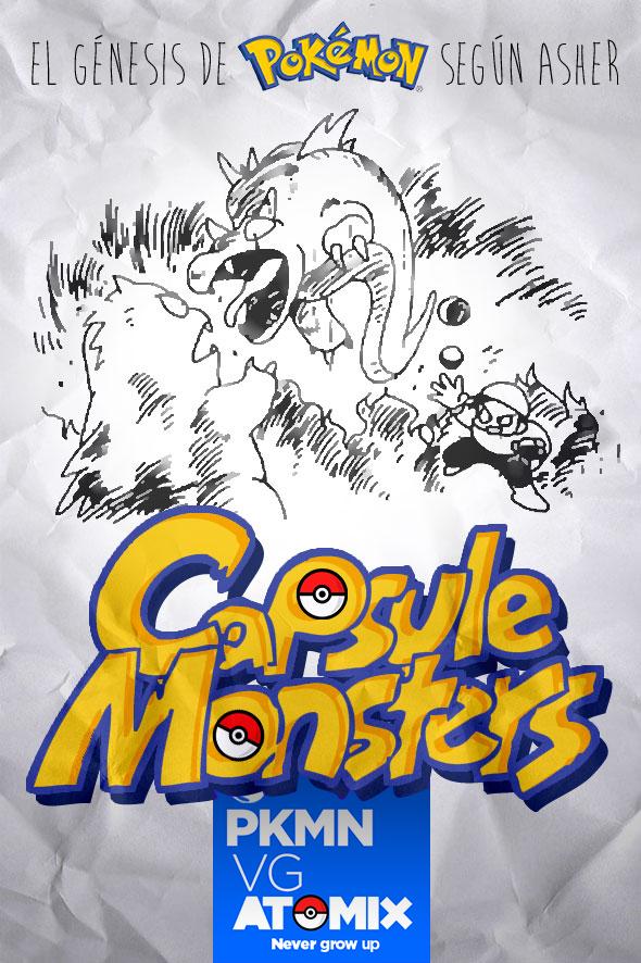 capsule-monsters-el-origen-de-pokemon