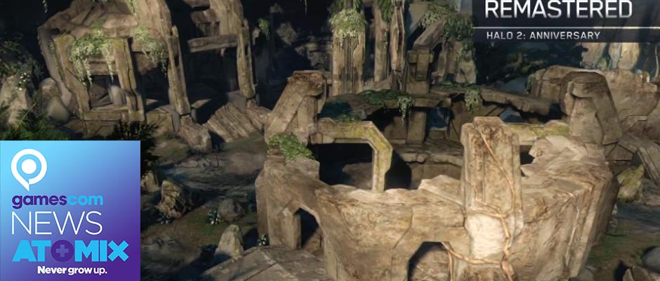 gamescom 2014: Ponte nostálgico con este vistazo a Sanctuary