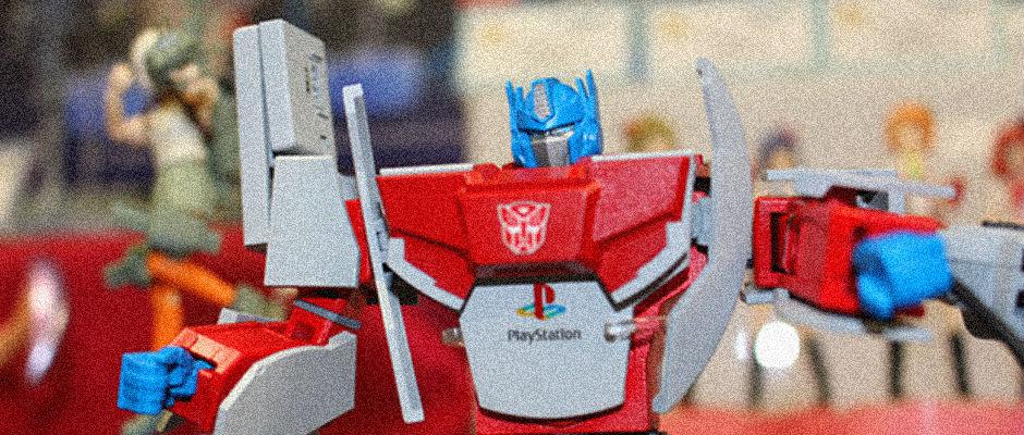 playstation-optimus-prime