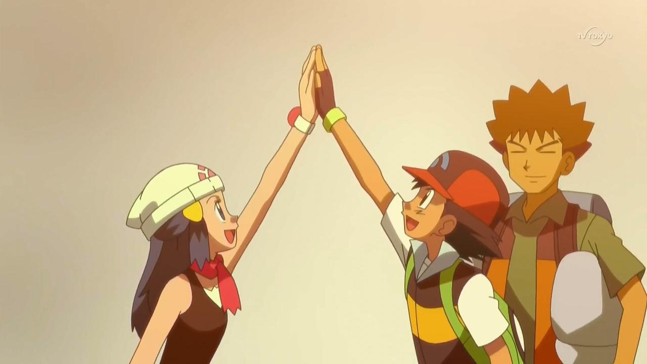 pokemon-anime-hikari-dawn-ash