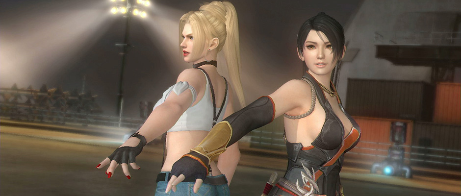 DOA_Girls