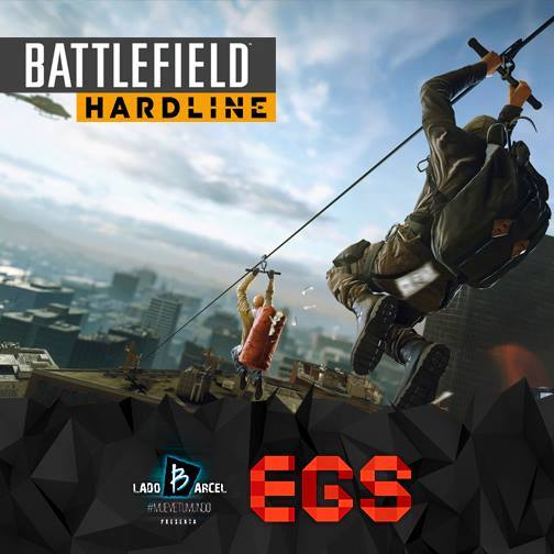 EGS BF hardline