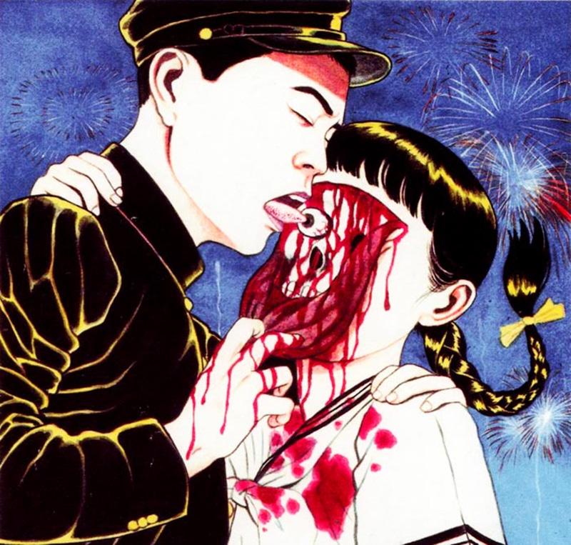 Atomix Japan: El perverso Japón | Atomix