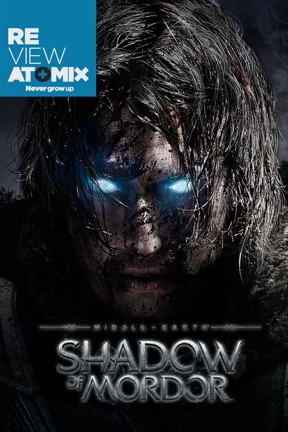 reviewShadowofMordor
