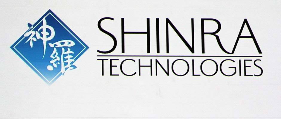 shinra-technologies