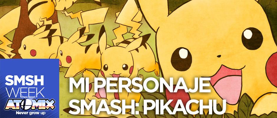smashweek-pikachu