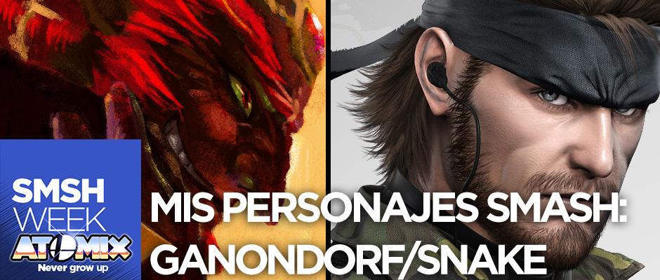 snake-ganondorf-smash-bros-1
