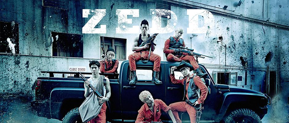 zedd-poster