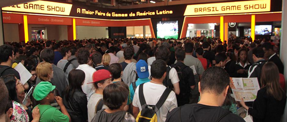 BrasilGameShow2014