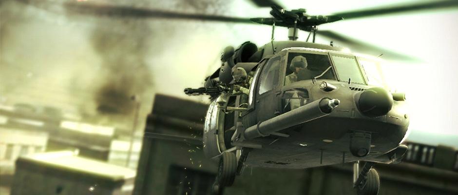 ChopperVG