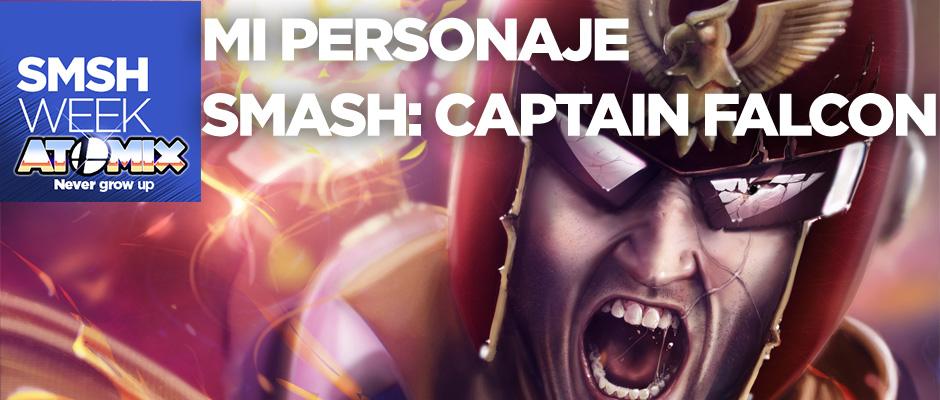 atomix-smash-bros-captain-falcon-smashweek