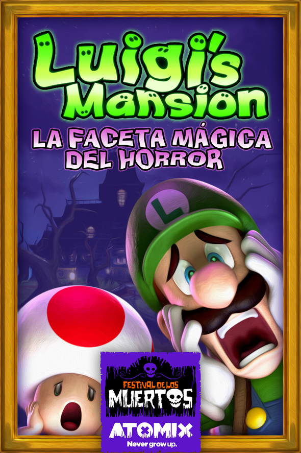 atomix_feature_festival_muertos_luigi_mansion_faceta_magica_horror