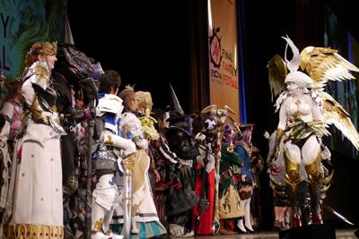 cosplay-ffxiv-festival