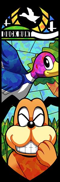 duck-hunt-smash-bros-vitral