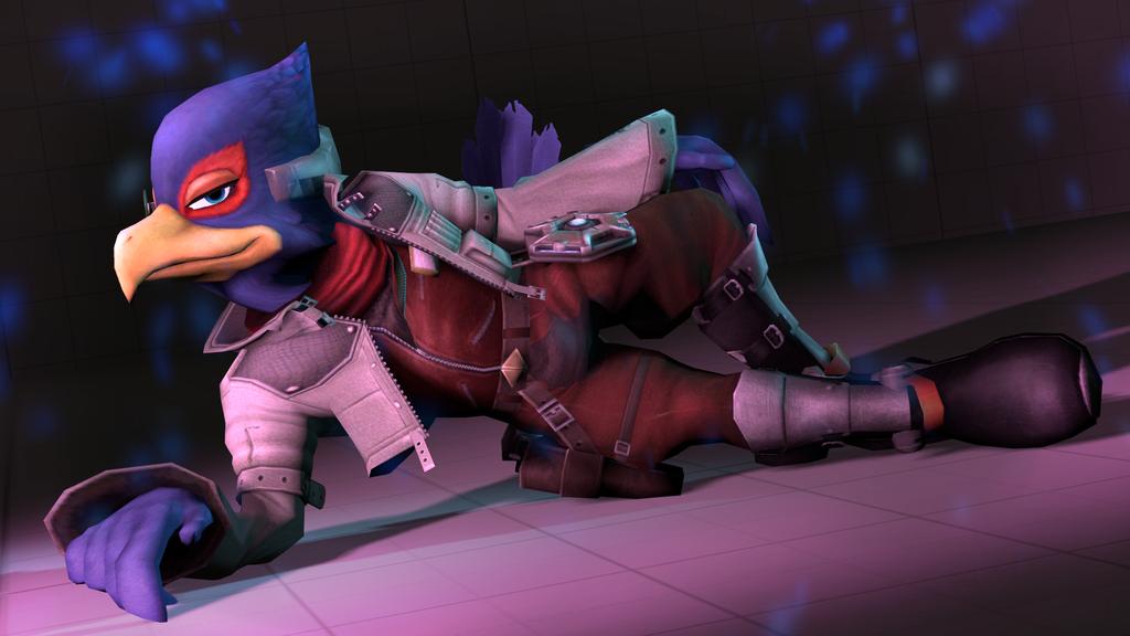 falco-smash-bros