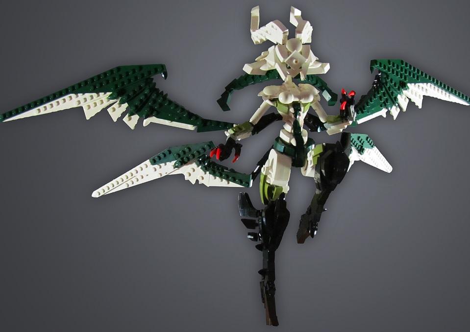 garuda-lego