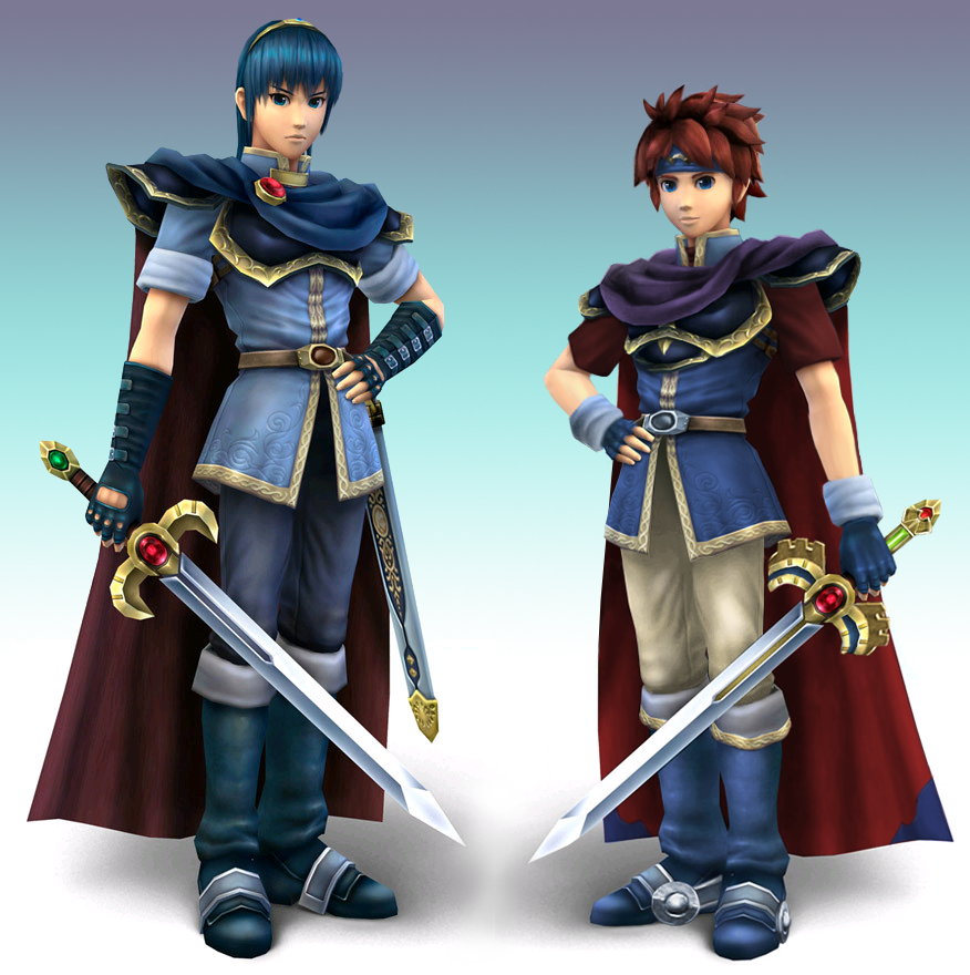 marth-roy-smash-bros