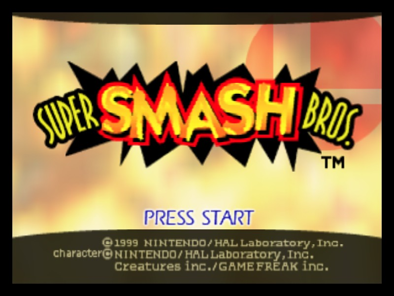super-smash-bros-64