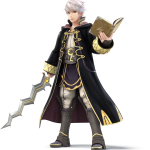 super-smash-bros-robin