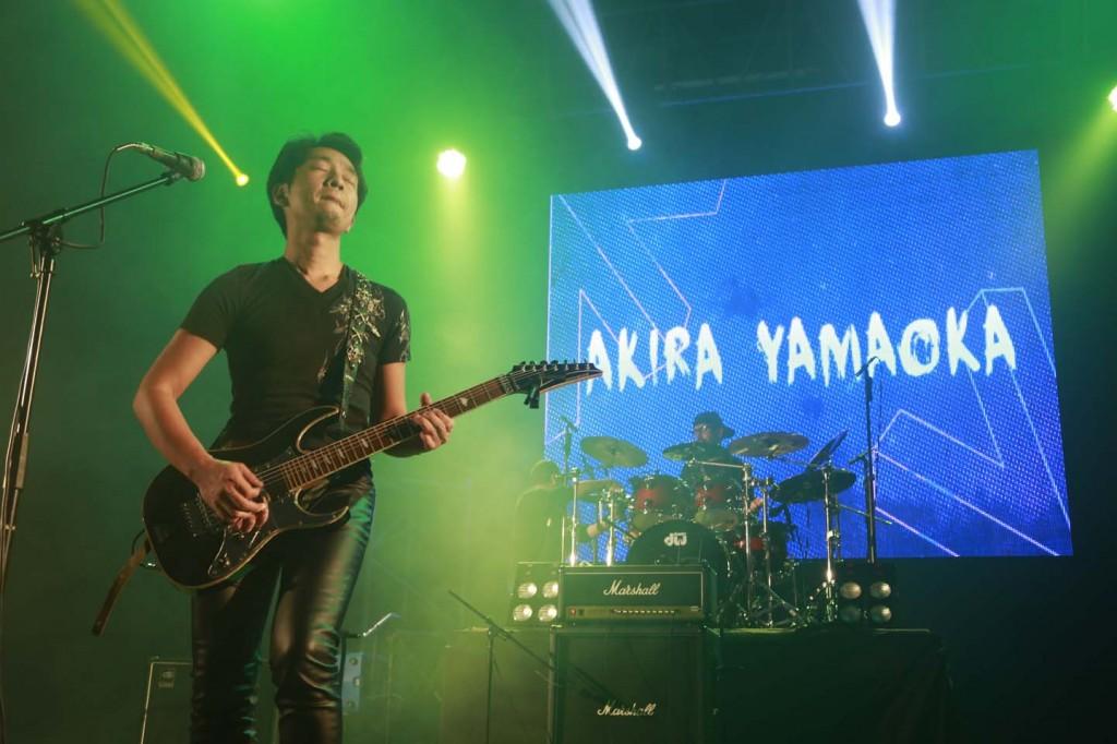 Atomix VConcert Akira Yamaoka -6