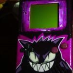 Atomix VConcert Gameboy Joven Paul