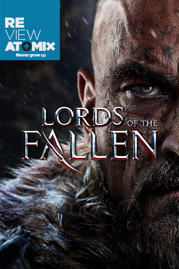 Review_LordsOfFallen