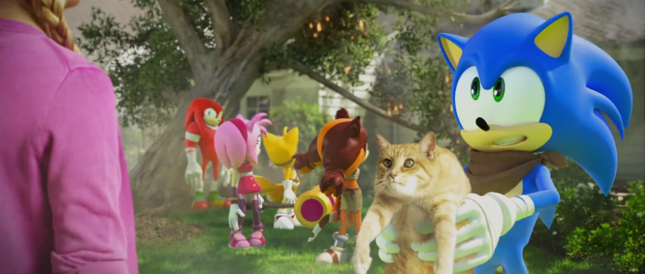 SonicBoomTV