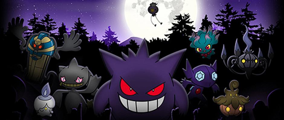 ghost-pokemon