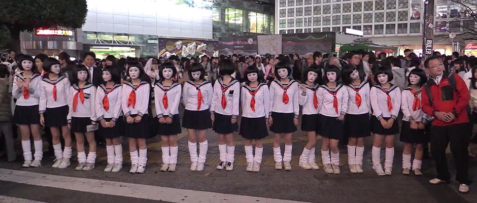 halloween-japon