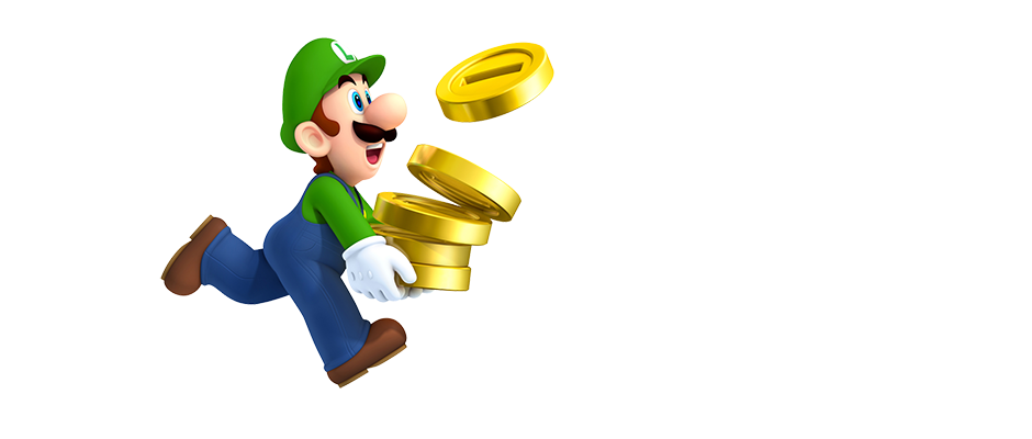 luigi-money