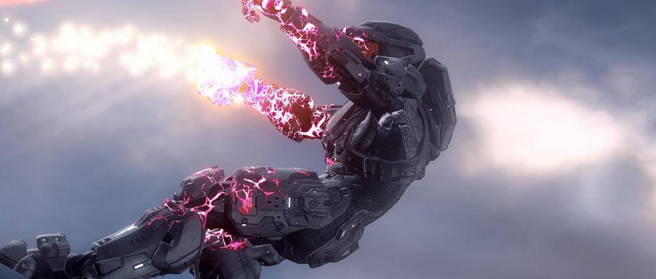 Ya no puedes esperar por Halo 5? Pues mira 60 minutos de