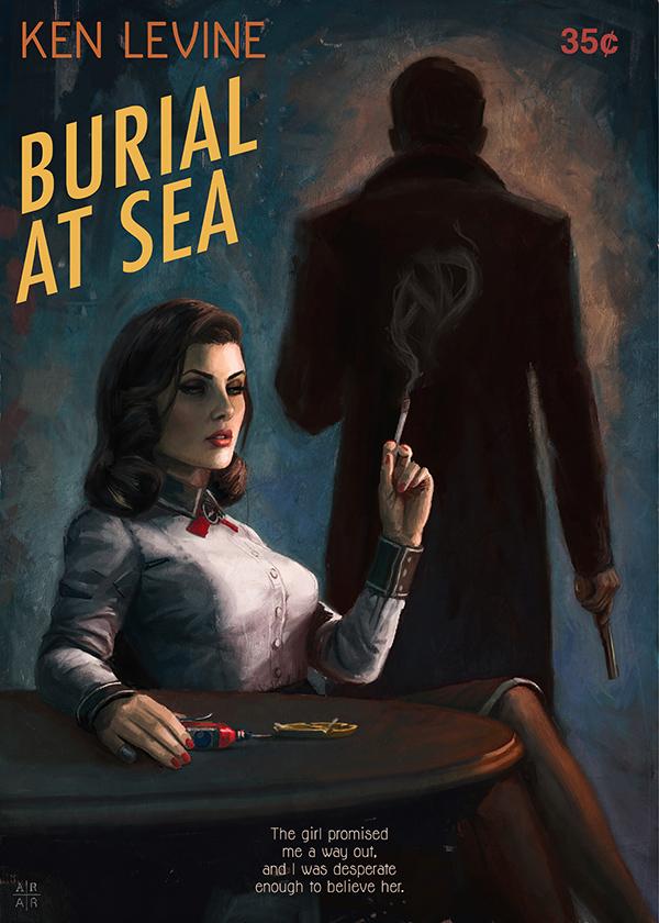 BurialSea