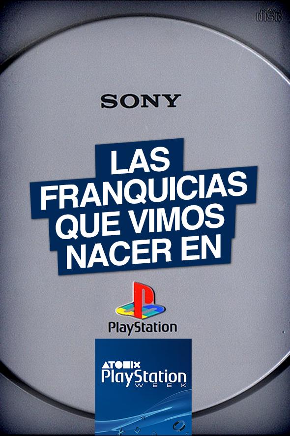FranquicicasPlaystation