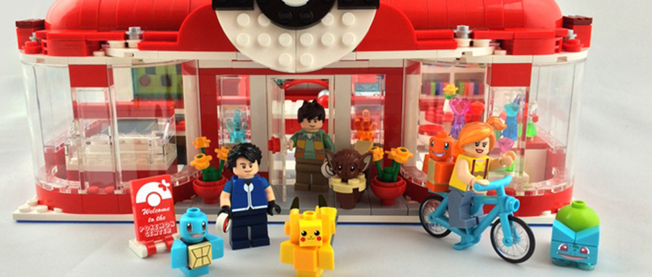LegoPokemon