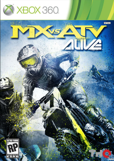 MXvsATV